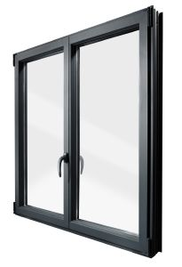 Fenêtre Pvc 2 Ouvrants Sur Mesures Pose En Rénovation