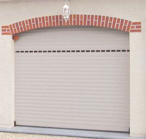 Nouveautés Et Promo Volet Roulant AtouFerm - Volet roulant porte de garage