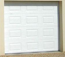 Porte garage sectionnelle porte garage panneaux - Porte garage isolante ...