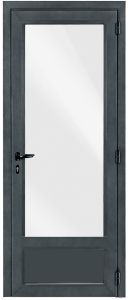 Tringle a rideau pour porte fenetre pvc saint quentin for Tringle pour fenetre pvc