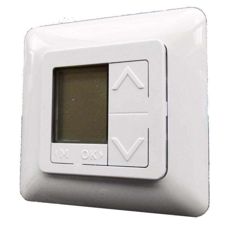 Interrupteur Programmable Volet Roulant.Bouton Horloge Programmable Volet Roulant